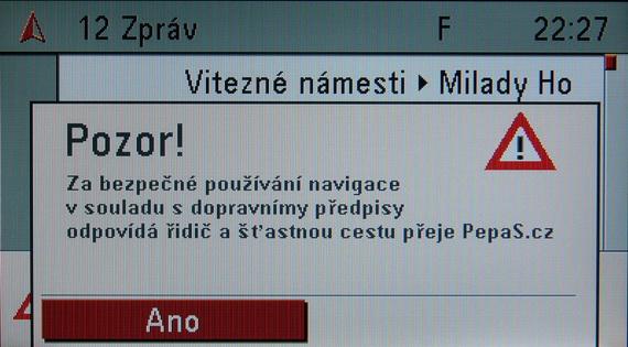 I OPEL umí česky