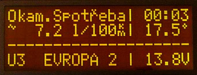 MID pro vozy Astra-G a Frontera-B z produkce společnosti VERAMON
