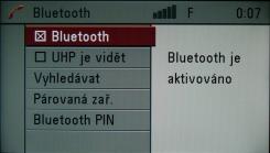 Fotogalerie počeštěného portálu mobilního telefonu UHP a barevného displeje CID